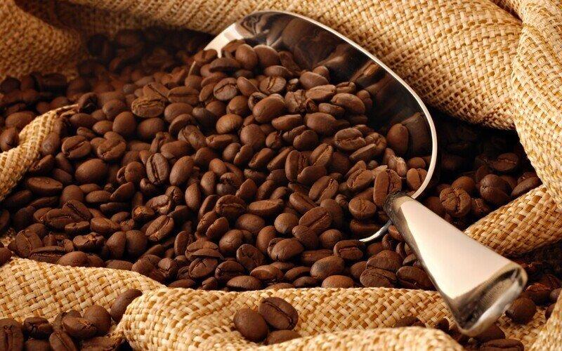 Немного интересных фактов о кофе