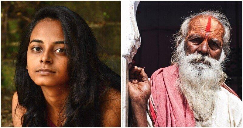 11 вещей, которые в Индии считаются нормой, а нам кажутся очень странными
