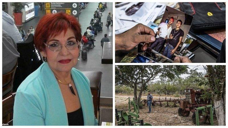 История Мириам Родригес - бесстрашной женщины, которая помогла выследить убийц своей дочери