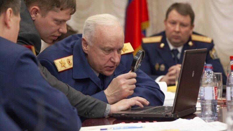 """""""Андрюха, у нас репост. Возможно криминал. По компам!"""" В России создадут киберполицию"""