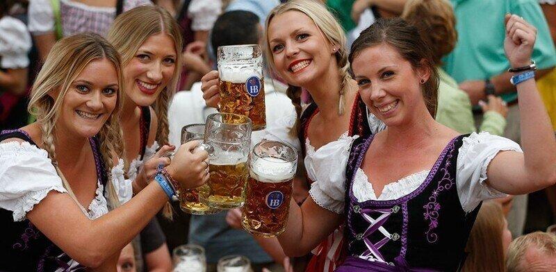 Шесть привычек немцев, которые нас бесят