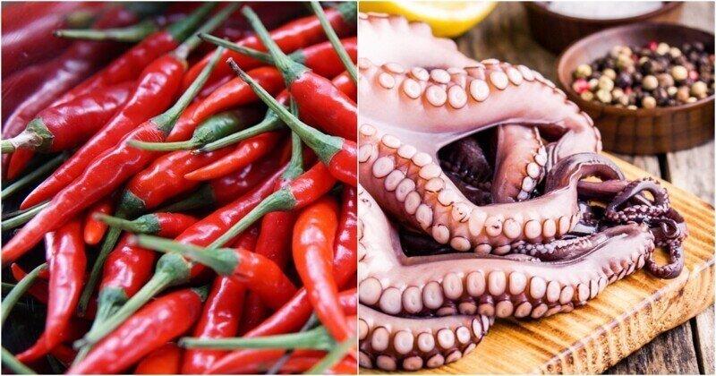 6 продуктов, которые могут вас убить