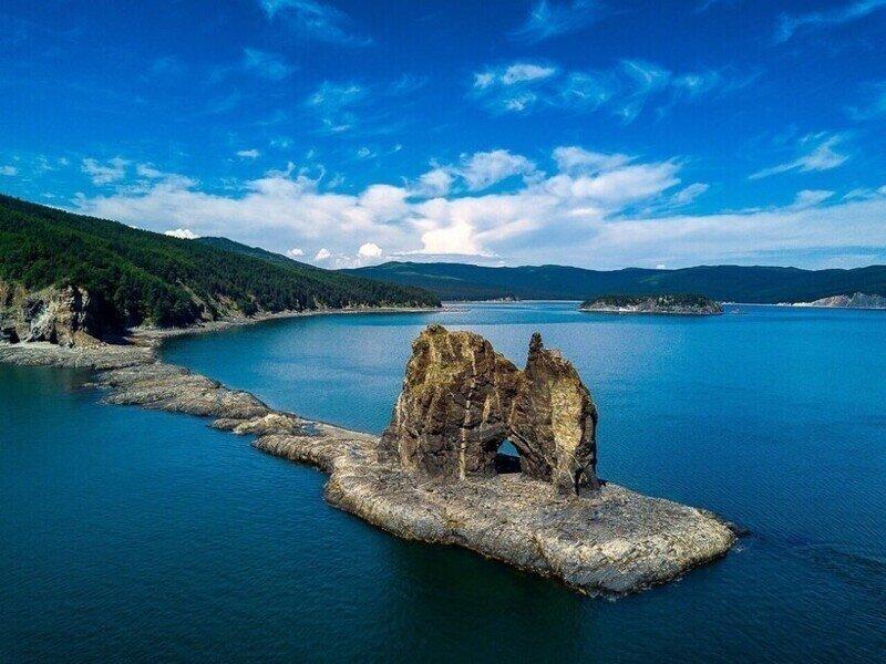 7 самых диких мест России, где природа постаралась на славу