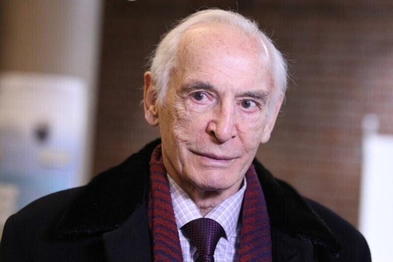 Сегодня Василию Лановому - 87 лет! Поздравляем!!