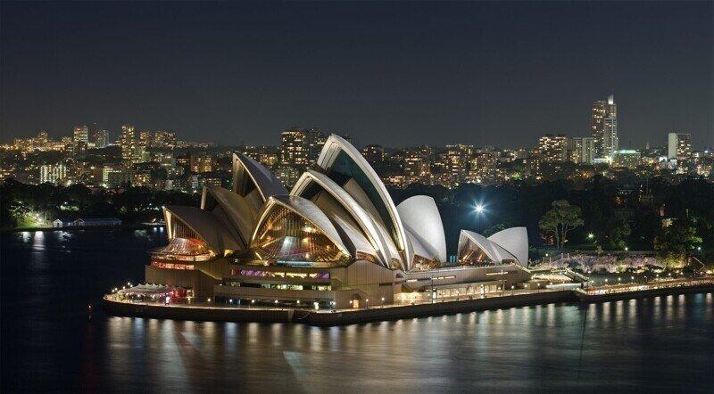 Захватывающие факты о зданиях и сооружениях, известных на весь мир. Часть 1-я
