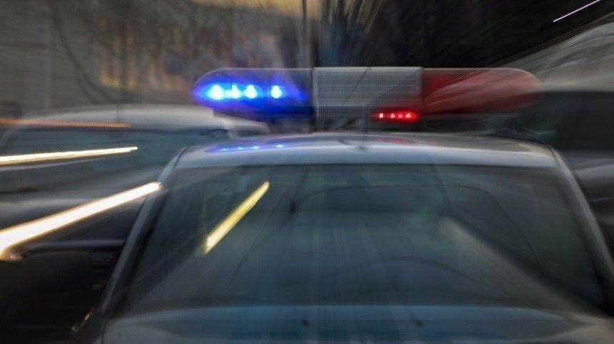 В результате погони за нарушителем сотрудники ДПС настигли... Своего проверяющего: видео
