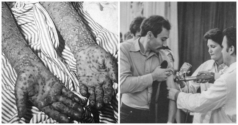 История прививок: от создания до наших дней