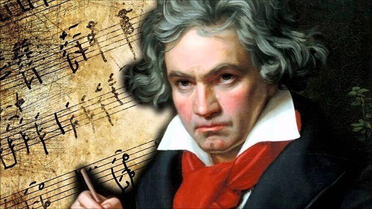 10 интересных фактов о Людвиге ван Бетховене