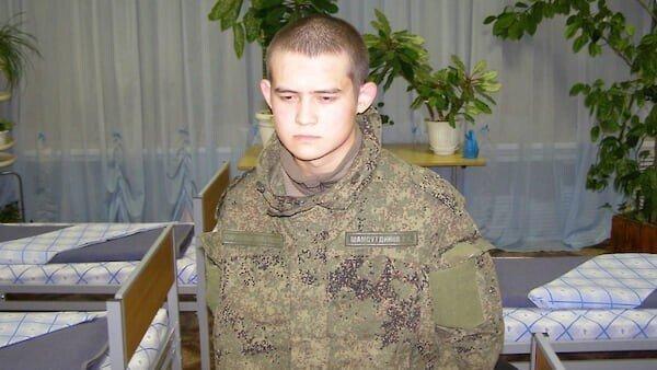 Рядовому Шамсутдинову дали 24,5 года за убийство восьми сослуживцев
