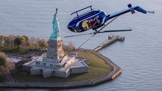 """Может ли вертолет летать """"вверх ногами""""?"""