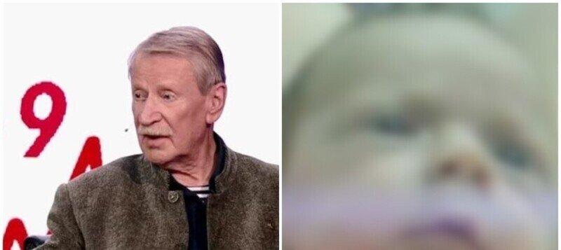 ДНК-тест показал, что 90-летний Краско не является отцом дочери своей возлюбленной