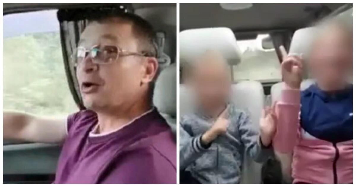 Сахалинский депутат спел детям матерную песню и выложил видео в TikTok