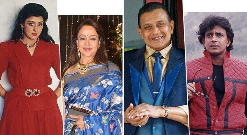 «Джими, Джими, ача-ача» — как сейчас живут звезды индийского кино