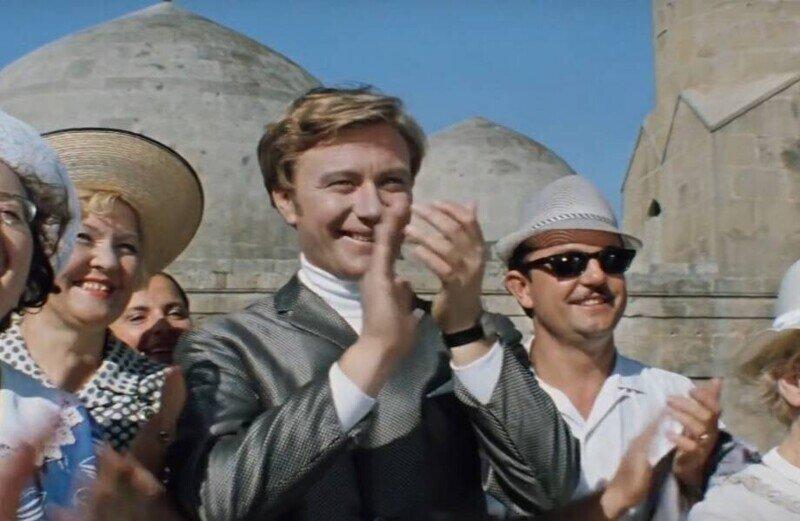 Руссо туристо: Как отдыхали советские туристы за границей