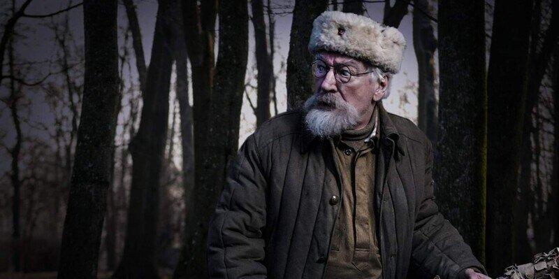 Неуловимый академик: как немцы охотились за 88-ЛЕТНИМ снайпером