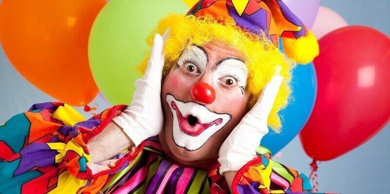 10 неожиданных фактов о клоунах
