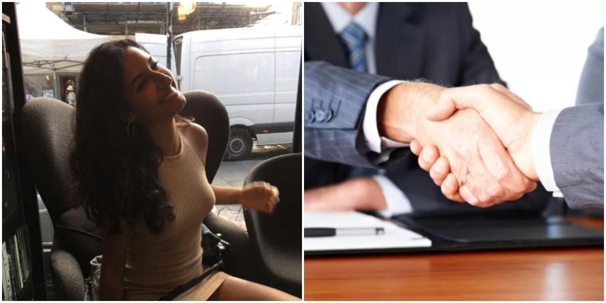 """""""Продолжайте попытки!"""": работодатель очень оригинально отказал женщине взять еена работу"""