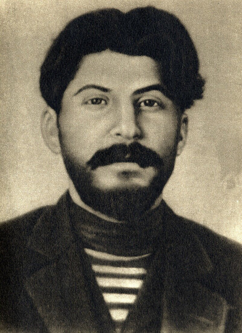 """Актуальный Сталин о """"России, которую они потеряли"""""""