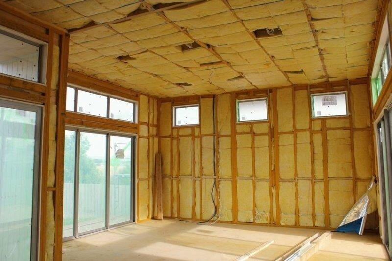 Утепляем дом без риска для здоровья: на что обращать внимание при выборе материала