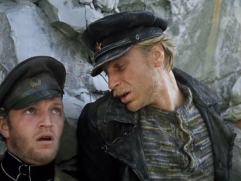 10  фильмов о гражданской войне, снятых в советские времена