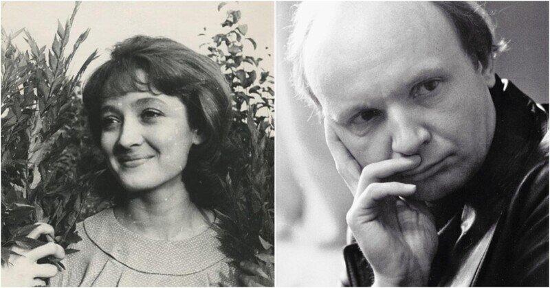 """Абросимова, первая любовь Андрея Мягкова: """"Его уход - это мое личное горе, моя личная потеря"""""""
