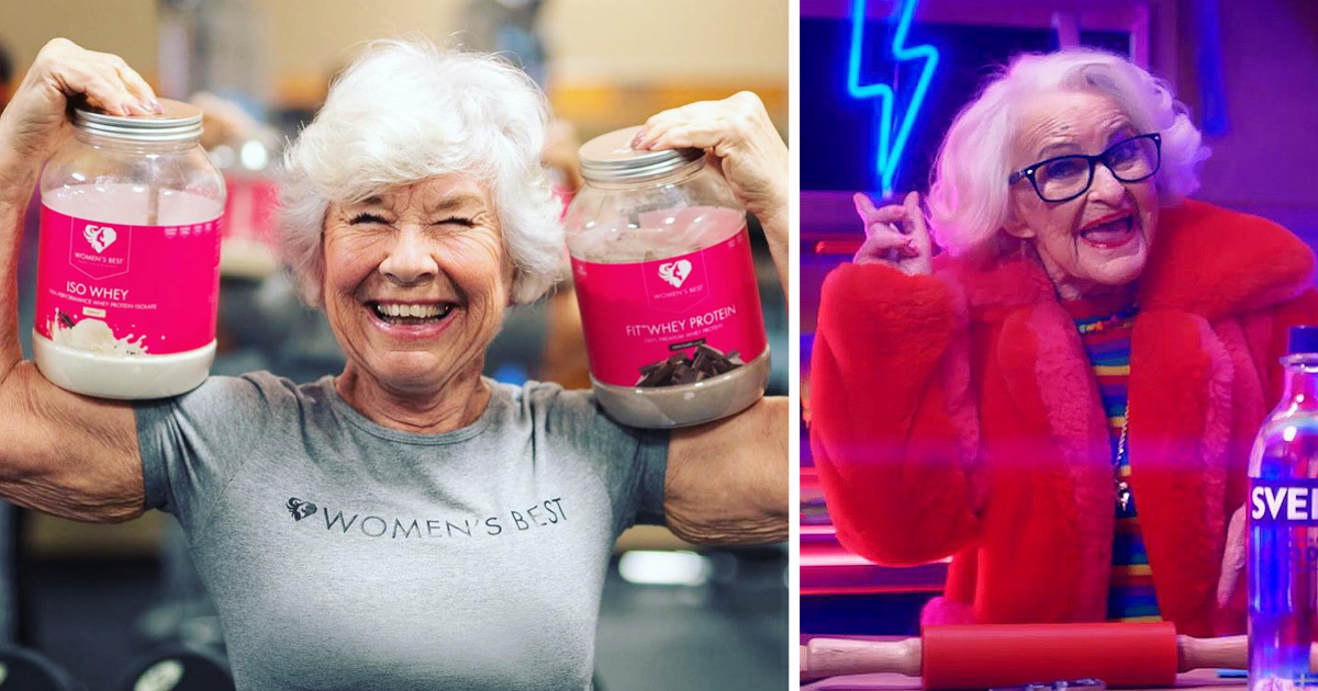 Бабушки с миллионами подписчиков захватили Инстаграм