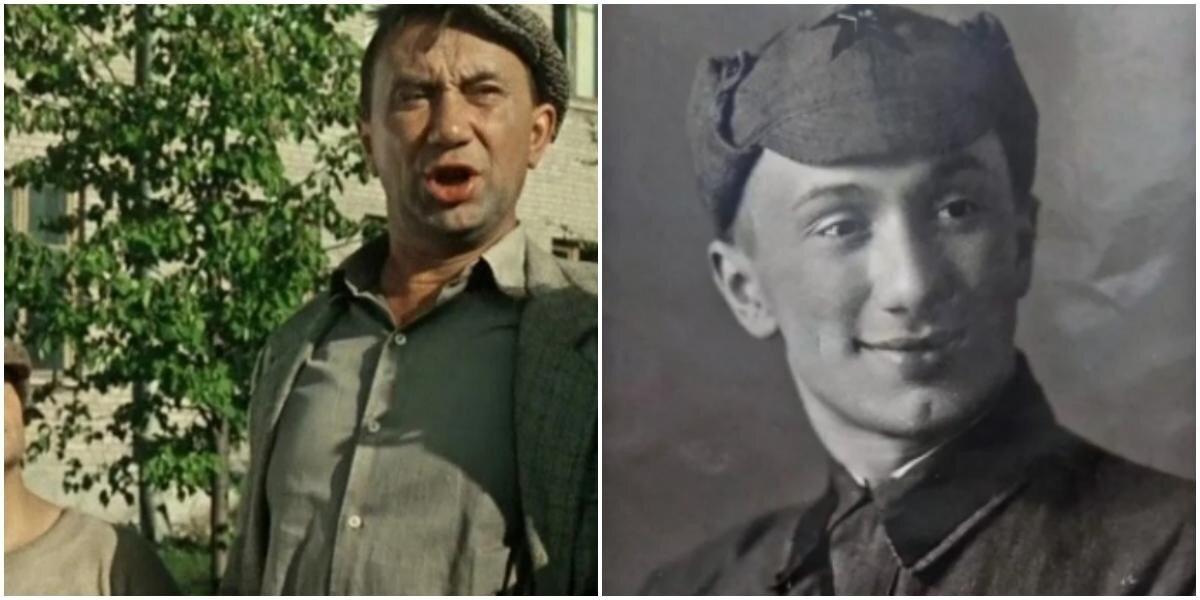 Знаменитый актёр Алексей Смирнов получил в Великой Отечественной войне ранение, которое стоило ему личного счастья