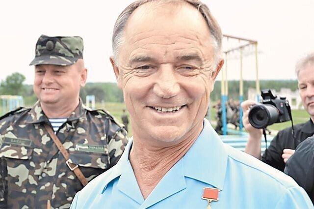 Сорви-голова. Валерий Востротин — самый необычный из всех генералов