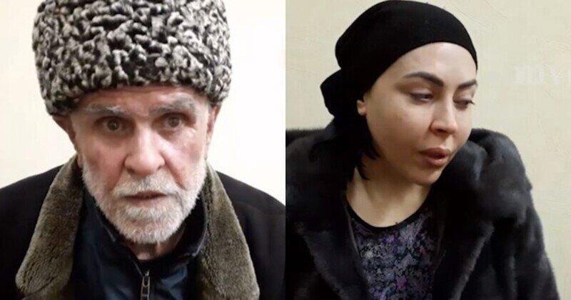 Дагестанский дедушка стал закладчиком, чтобы его дочь могла уйти из этого бизнеса: видео
