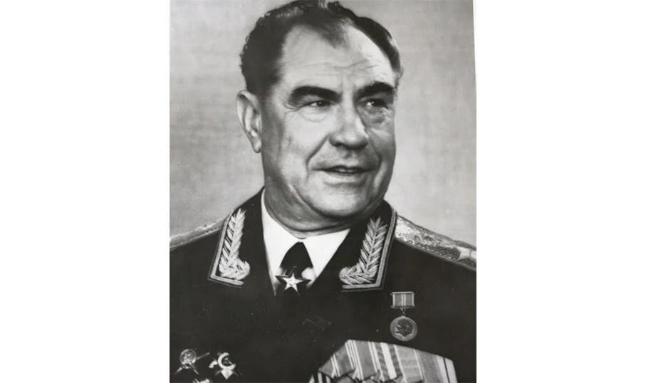 Дмитрий Язов – последний маршал Советского Союза