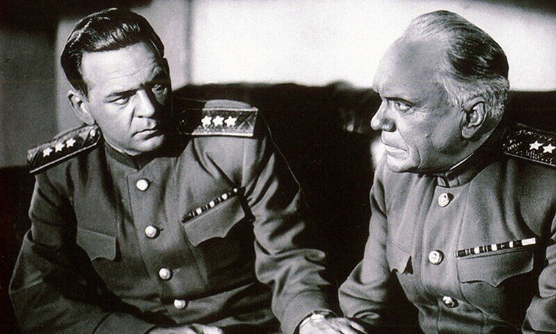 12 советских картин, обладателей  международных премий