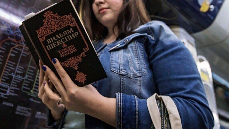 В США учителя призывают отказаться от преподавания Шекспира из-за устаревших идей