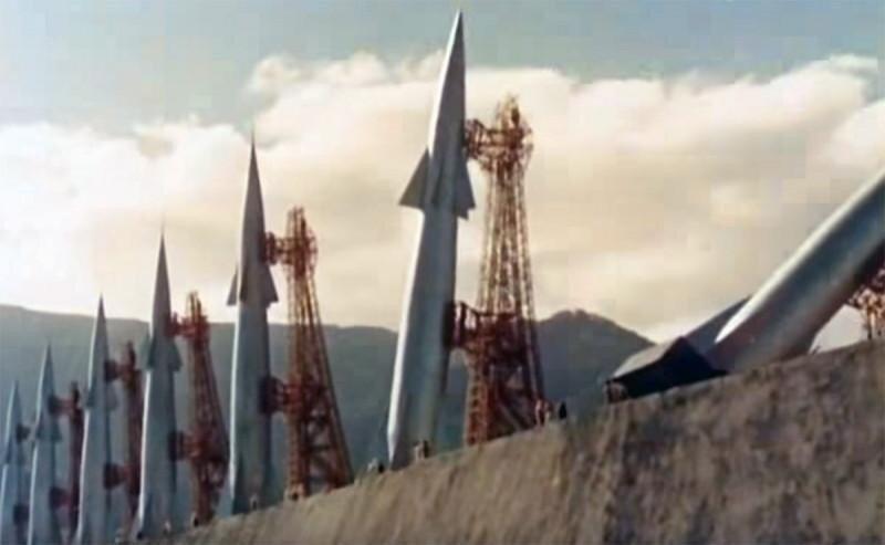 8 малоизвестных научно-фантастических фильмов советских времен которые стоит посмотреть