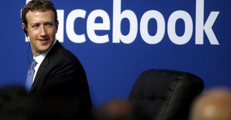 Суд обязал Facebook выплатить компенсацию за слежку: прочитав, я удалила соцсеть