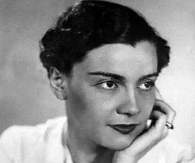 Подпольщица Вики: за что фашисты казнили княгиню Оболенскую