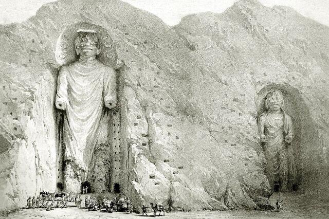 Уничтоженное наследие. Какие реликвии потерял мир в новом тысячелетии?