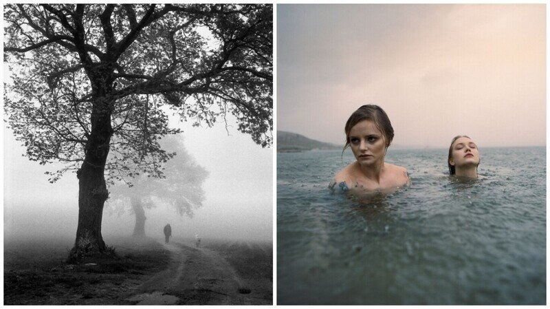 Пленочные фотографии, победившие на конкурсе International Photography Awards 2020