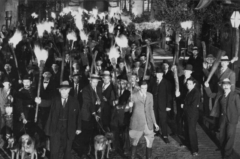 """""""Dominare, impera, humilia"""": борьба с харассентом в США превратила американцев в линчевателей"""