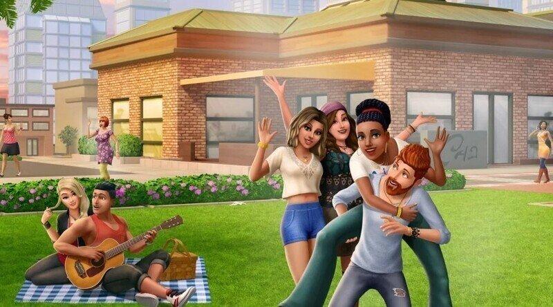 Философия в The Sims