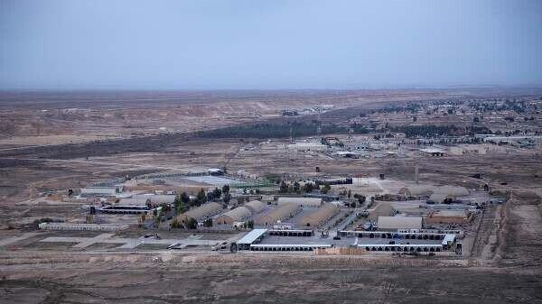 Ракетный удар по базе после сирийского «дебюта» Байдена: Иран не промолчал?