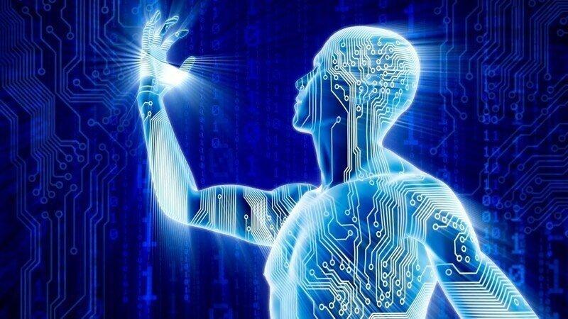 Тотальная «оцифровка» мира вот-вот приведет к тому, что люди будут жить вечно