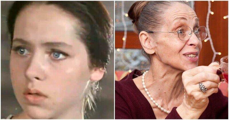 Как сейчас живет актриса Ёла Санько, единственная жена Яна Арлазорова