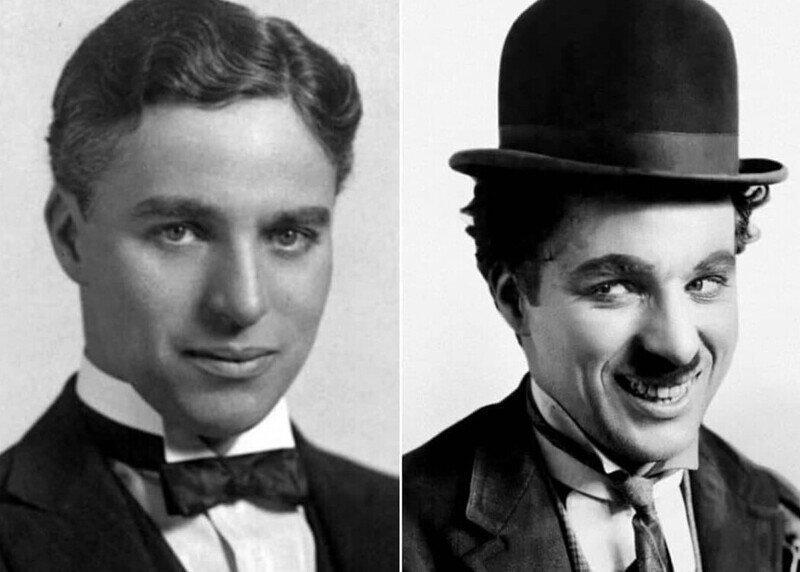 Похищение гроба Чарли Чаплина