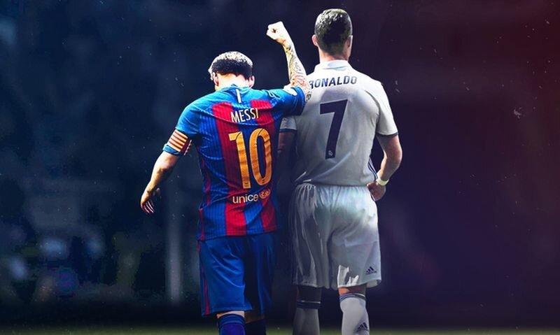 Роналду и Месси уходят. Кто станет новыми звездами футбола?