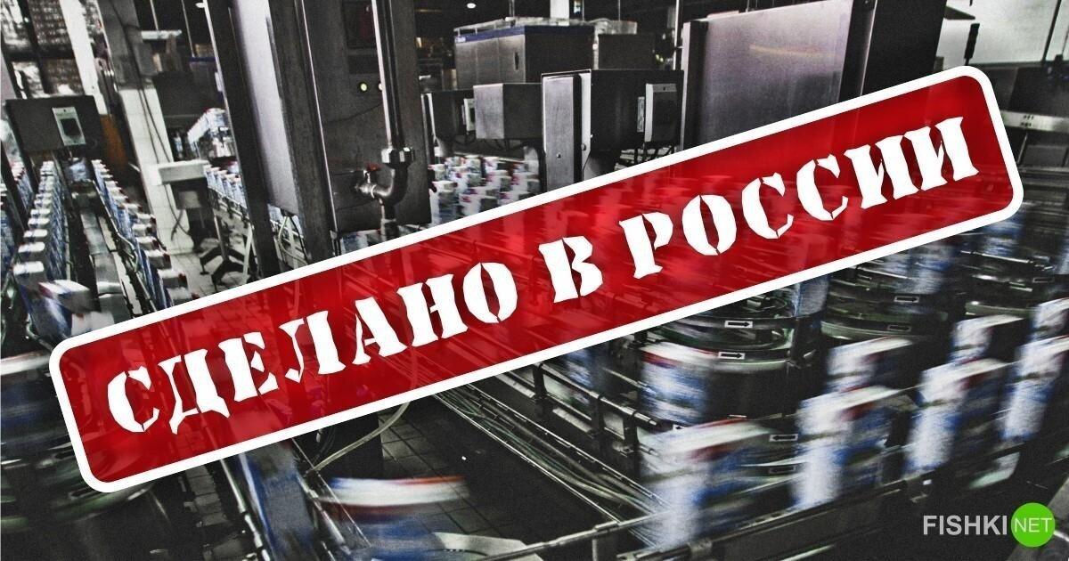 Сделано в России: заводы, открытые в стране за последнее время