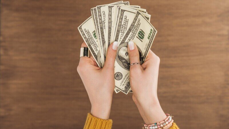 Полный успех: эксперимент по раздаче 500 долларов в месяц пришёлся по вкусу бедным жителям США