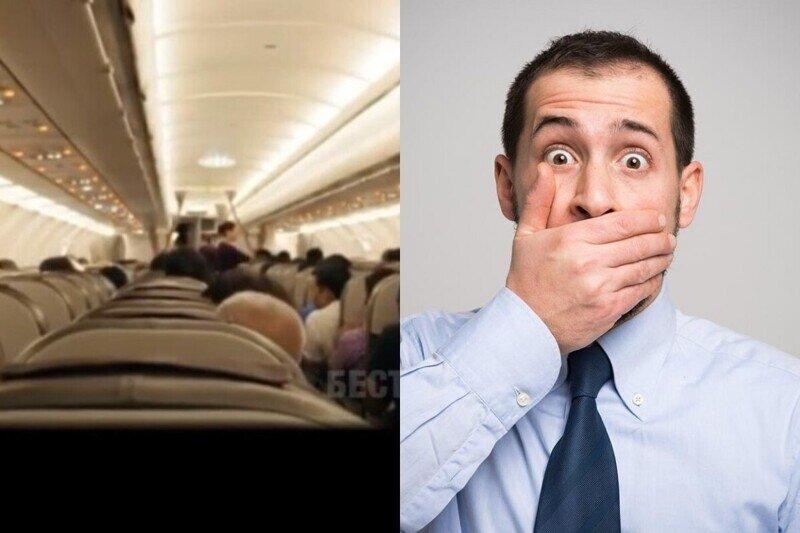 """""""Да покажи мне, с^^а, рукой, какую кнопку нажать!"""": пилоты матерились, не зная, что микрофон включен"""