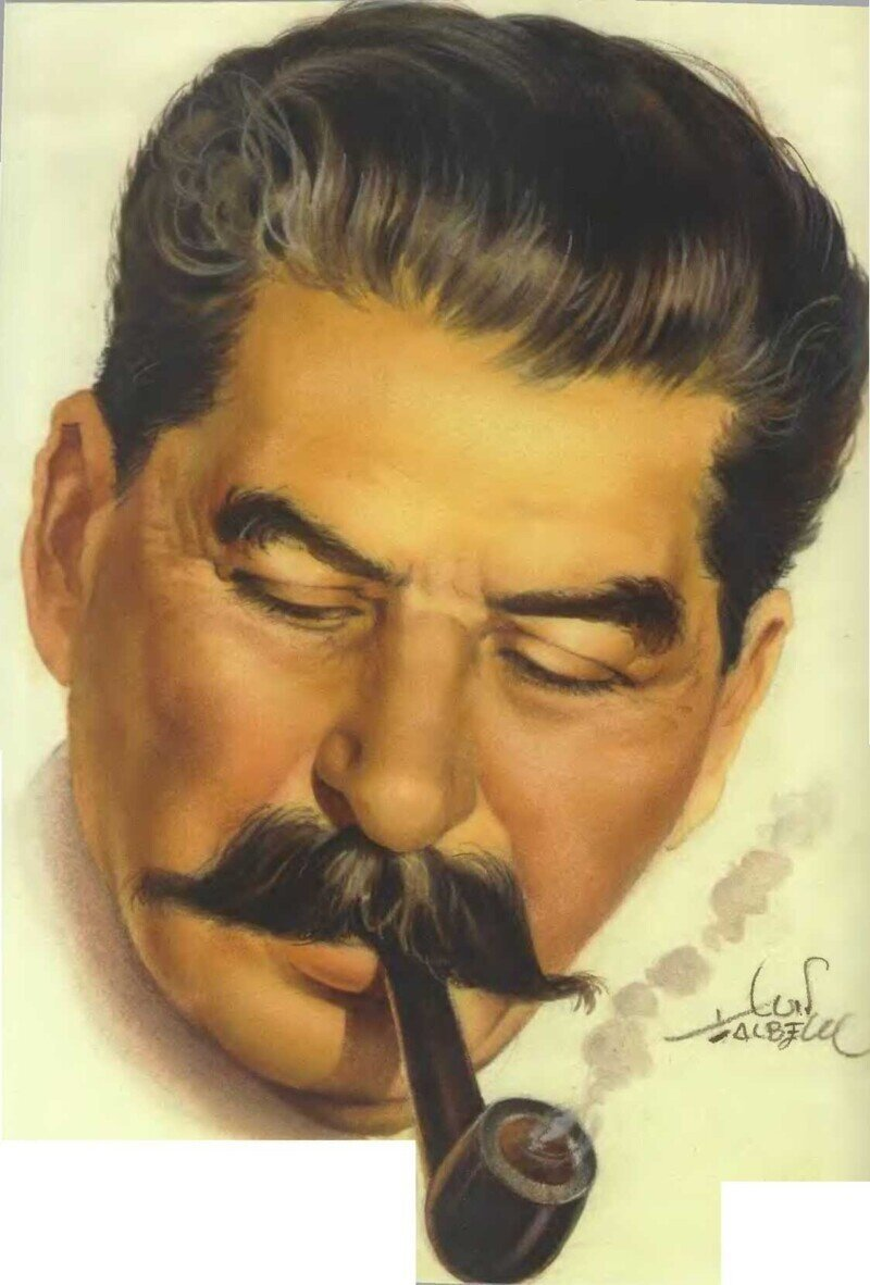 Семь уроков от Сталина