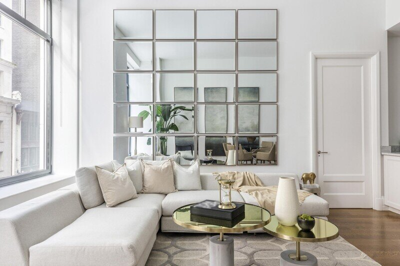 Несколько идей для преображения вашей квартиры