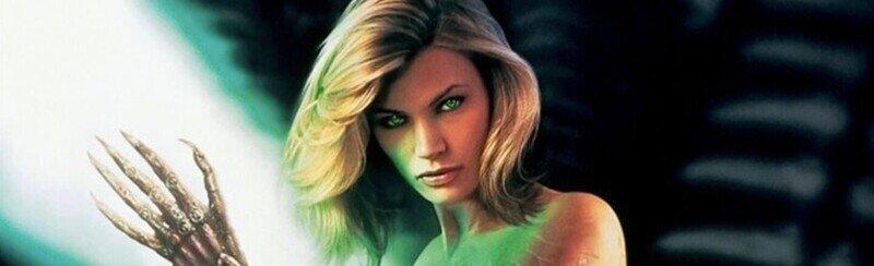 Как эротический триллер 90-х годов породил миф о чупакабре